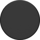 Popsockets 800470 Swappable PopGrip Black