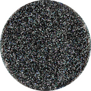 Popsocket  800928 PopGrip, Glitter Black