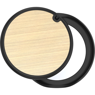 Popsocket, PopMirror, Aluminum Brushed Gold