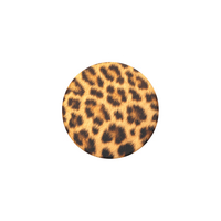 Popsocket, PopGrip, Cheetah Chic