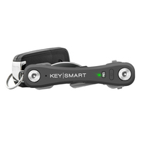 KeySmart  Pro Key Holder  Slate
