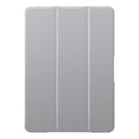 CV CREDIT INC Flipper iPad Case iPad Air Chrome