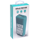 GEMS RAPID CHARGE POWER BANK TEAL