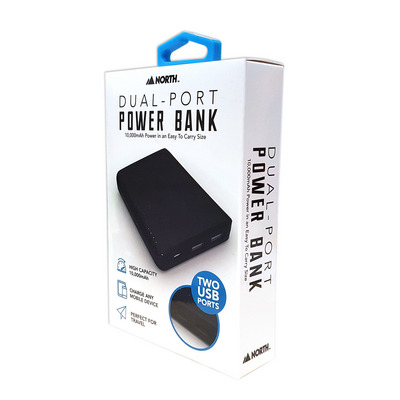 GEMS 10,000 mAh POWERBANK