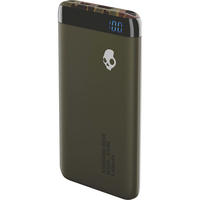 Skullcandy Stash Battery Pack,6,000 mAh,Standard Issue
