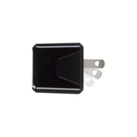 Scosche SuperCUBE 12 Watt Single Port USB Wall Charger