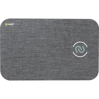 Numi Power Mat 10W Mouse Pad, 10W, Gray