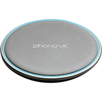 PhoneSuit QI Wireless Energy Core Charging Pad ,Black