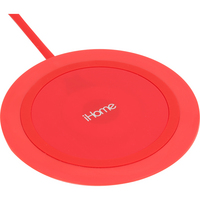 iHome SlimPad QI Wireless Charging Pad