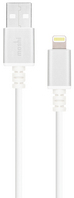 MOSHI CORP USB Cable with Lightning Connector (Silver)