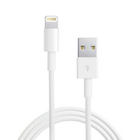 GEMS LIGHTNING CABLE 3FT WHIT