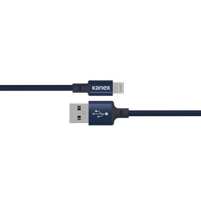 Kanex 4 Navy Lightning Cable