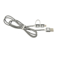 2 in 1 LightningMicro Cable