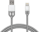 iHome Lightning Cable White 10ft