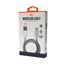 Micro USB Cable Black
