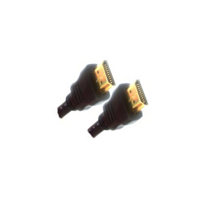 Professional Cable 10 Foot HDMI High Speed with Ethernet Male to Male