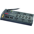 APC SurgeArrest Performance 11Outlets Surge Suppressor