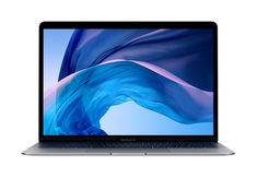 MacBook Air 13 inch Space Gray