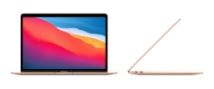 CCI Pkg 3yr  MacBook Air 13 Gold