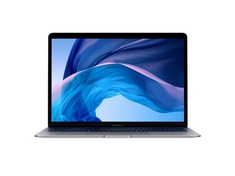 13 inch MacBook Air Space Gray