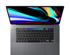 CCI Package 4yr  MacBook Pro 16 inch with Touch Bar Space Gray