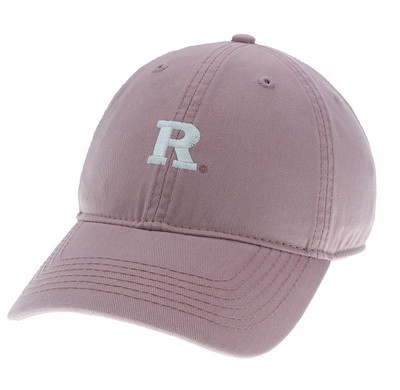 Barnes and Noble at Rutgers University Bookstore - Rutgers Scarlet Knights  Legacy Adjustable Hat 1b4beead1b3