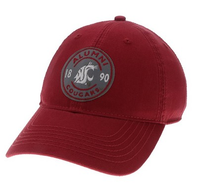 half off 8c0c1 0034b ... inexpensive washington state cougars legacy adjustable hat 644cc 21ae9
