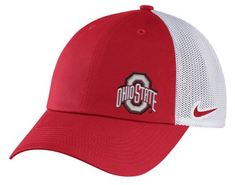 Nike College Trucker Hat