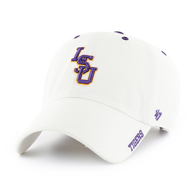 new products 1d563 915d2 Ice 47 Clean Up Adjustable Hat   Barnes   Noble at LSU