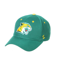 Zephyr Adult Competitor Curved Bill Adjustable hat