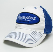 Legacy Relaxed Twill Adjustable Trucker Hat