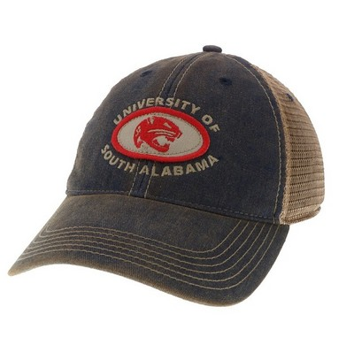 60a61f76f Legacy Old Favorite Adjustable Trucker Hat | The USA Bookstore