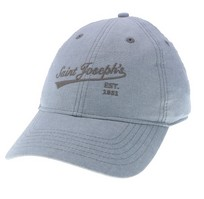 Legacy Oxford Cloth Adjustable Hat