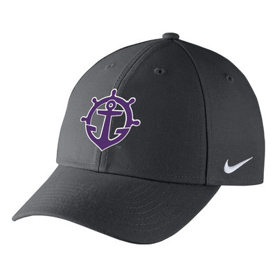 University of Portland Bookstore - Nike Drifit Wool Classic Hat 4bf6bbd725c