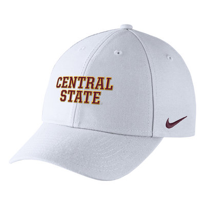 a06a986abe2 Central State University Bookstore - Nike Drifit Wool Classic Hat