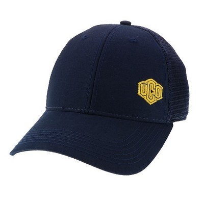 University of Central Oklahoma Bookstore - Legacy Lo Profile Snapback  Adjustable Hat 3d8652068802