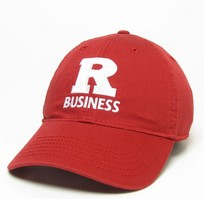 Legacy Relaxed Twill Adjustable Business Hat