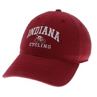 Legacy Relaxed Twill Adjustable Cycling Hat