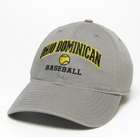 Legacy Relaxed Twill Adjustable Baseball Hat