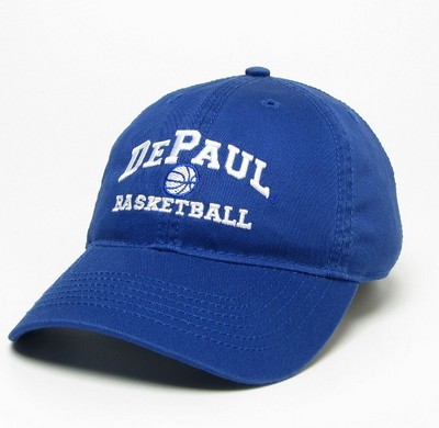 Legacy Relaxed Twill Adjustable Basketball Hat