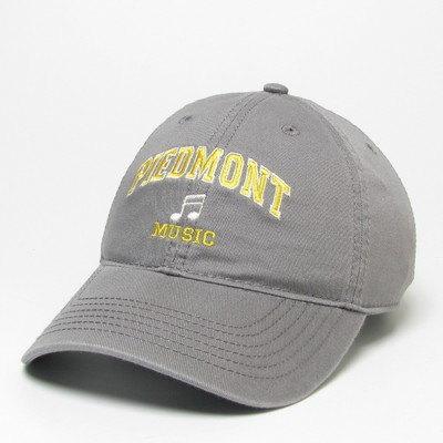 Legacy Relaxed Twill Adjustable Music Hat