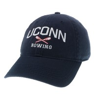 Legacy Relaxed Twill Adjustable Rowing Hat
