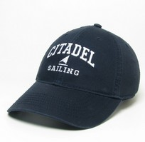Legacy Relaxed Twill Adjustable Sailing Hat