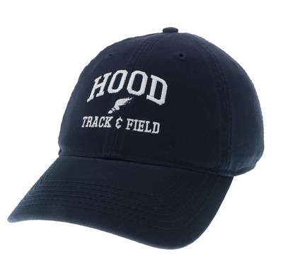 Legacy Relaxed Twill Adjustable Track & Field Hat