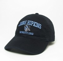 Legacy Relaxed Twill Adjustable Wrestling Hat