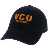 Legacy Relaxed Twill Adjustable Pharmacy Hat