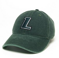 Legacy Vintage SergeVelcro Adjustable Hat