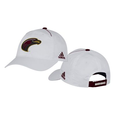 University of Louisiana Monroe Bookstore - Adidas Spring Game Adjustable Slouch  Hat tax 216911c71a2