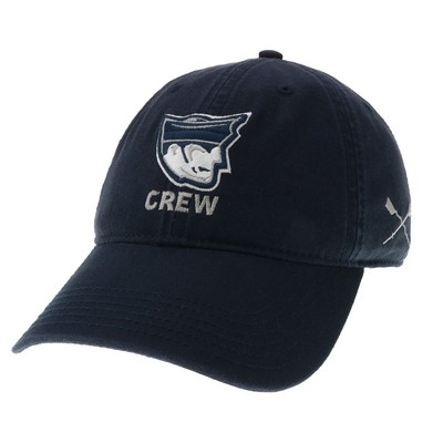 Legacy Relaxed Twill Adjustable Crew Hat
