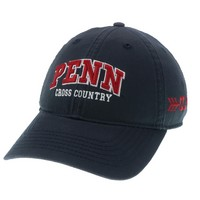 Legacy Relaxed Twill Adjustable Cross Country Hat